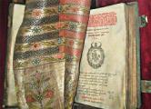 Спонсор отказался выкупать Статут ВКЛ 1588 года
