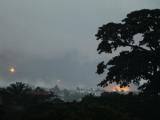 В Кот-д'Ивуаре началась военная операция ООН и Франции