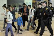 В Венгрии при попытке убежать от полиции погиб мигрант