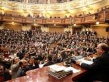 Конституционный суд Египта отменил президентский декрет о парламенте