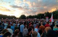 Александр Фурманов: Не останавливайтесь, продолжайте бороться