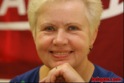 Ермошина: наблюдатели от ОБСЕ не ангажированы на поиск отрицательных моментов на выборах в Беларуси