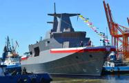 ВМС Польши обзаведутся новым кораблем