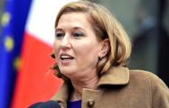 Бывшая глава МИД Израиля Ципи Ливни объявила об уходе из политики