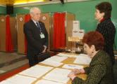Замечаний к избирательному процессу в Беларуси пока нет - независимый наблюдатель