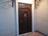 Как выбрать двери в загородный дом