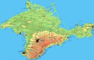 В Крыму пересохло водохранилище, которое обеспечивало жителей Симферополя водой
