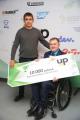 OnWheels – победитель конкурса социальных стартапов SAP UP