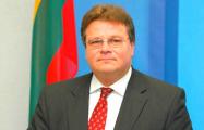 Глава МИД Литвы: Лидеры сепаратистов – отработанный материал