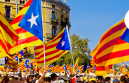 В Каталонии отказались голосовать за независимость региона