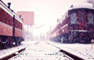 На новогодние праздники БЖД назначила дополнительный поезд до Львова