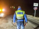 Пьяный швейцарец застрелил троих односельчан