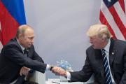 МИД России прокомментировал сообщения о «секретной» встрече Путина и Трампа