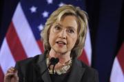 Клинтон опровергла обмен секретными данными по личной почте