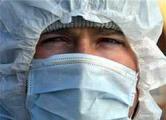 Мингорисполком: Число умерших от пневмонии увеличивается