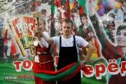 БРСМ и ГП вместе агитировали за «выборы» (Фото)