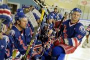 """Хоккеисты минской """"Юности"""" потерпели третье подряд домашнее поражение в чемпионате ВХЛ"""