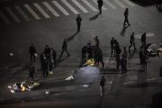 На железнодорожном вокзале в Китае зарезали 27 человек