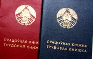 В Беларуси могут ввести электронные трудовые книжки