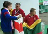 Суд в Польше решает судьбу белорусского национального флага?