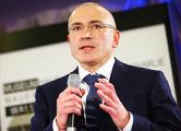 Михаил Ходорковский: Почему Европа стыдливо молчит?