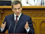 Новым премьером Венгрии стал министр экономики страны