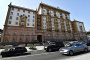 Вашингтон отказался угадывать дальнейшие шаги РФ по сокращению числа дипломатов