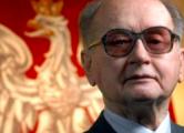 Умер бывший руководитель Польши Войцех Ярузельский