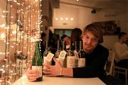 Почти как у Брэдбери: Выпускник химфака БГУ делает вино из одуванчиков