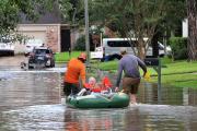 В США профессора уволили за объяснение урагана «Харви» кармическим возмездием