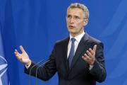 Россия и НАТО в ходе конструктивной встречи разошлись по вопросу Украины