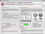 Интернет-мошенники пообещали засудить пользователей торрентов