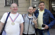 В Бресте задержали активистов, которые собирают подписи за отставку мэра