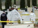 На Кипре из могил похищены останки двух архиепископов