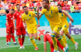 Украина победила Северную Македонию на Евро-2020