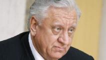 Мясникович поддерживает идею обращения российской валюты в качестве резервной