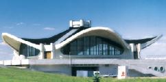 """Белорусские медпредприятия участвуют в международной выставке """"Здравоохранение-2012"""" в Баку"""