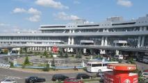 Беларусь и Китай ускорят работу по реконструкции Национального аэропорта Минск