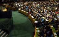 Главы внешнеполитических ведомств стран ОДКБ обсудили в Нью-Йорке сотрудничество с ООН