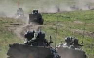 КНР пригласила белорусских военных принять участие в совместных учениях на территории Китая