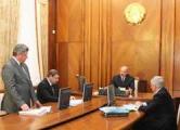 Хаос во власти нарастает: Лукашенко отменил постановление Совмина