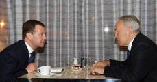 Медведев: все разговоры о кончине СНГ ни на чем не основаны