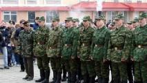 Около 9 тыс. новобранцев пополнят ряды Вооруженных Сил Беларуси в ноябре