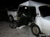 Семья из четырех человек стала жертвой водителя-новичка