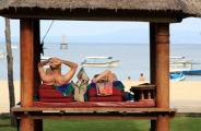 Российский МИД предупредил отдыхающих в Индонезии туристов об угрозе терактов