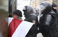 Журналист Антон Трофимович: У силовиков был отработанный сценарий