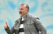 Игорь Криушенко: Верю, что национальная сборная подарит  болельщикам положительные эмоции