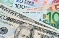 Какие курсы доллара и евро установили обменники на выходные