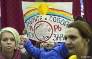 Под музыку Сопротивления: Ролик о борьбе с заводом под Брестом появился в Сети