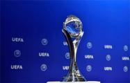 Финальный этап Лиги чемпионов по футзалу перенесли из Беларуси в Хорватию